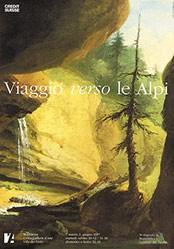 Roth Fulvio & Partner - Viaggio verso le Alpi