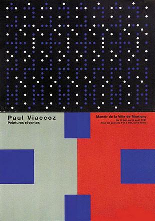 Anonym - Paul Viaccoz