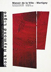 Anonym - Rock Raymond Ligue