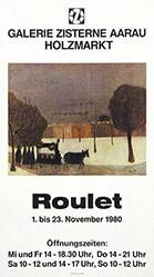 Anonym - Roulet