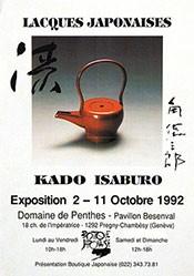 Anonym - Kado Isaburo