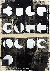 Anonym - Ausstellung Werk- und Förderungsbeiträge