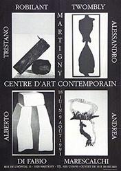 Anonym - Centre d'Art Contemporain Martigny