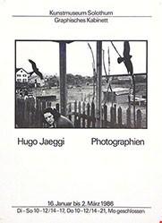 Anonym - Hugo Jaeggi - Photographien