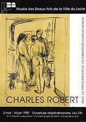 Anonym - Charles Robert
