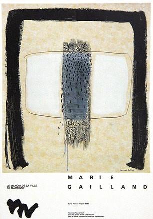 Anonym - Marie Gailland