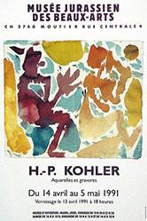 Anonym - H.-P. Kohler