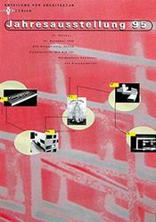 Frei Stefan - Jahresausstellung Architektur