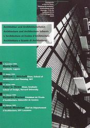 Frei Stefan - Architektur und Architekturschulen