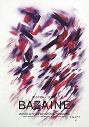 Esseiva Chantal - Bazaine