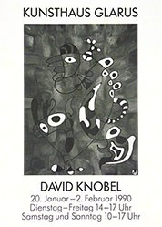 Anonym - David Knobel