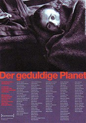 Husmann Urs - Der geduldige Planet