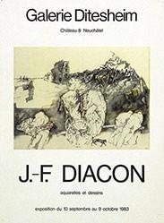 Anonym - J.-F. Diacon