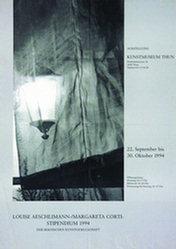 Anonym - Louise Aeschlimann & Margareta Corti