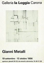Anonym - Gianni Metalli