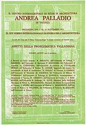 Anonym - Andrea Palladio di Vicenza