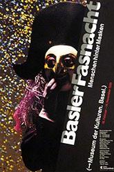 Bauer Fred - Basler Fasnacht