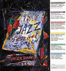 Humain D. - Jazz Festival