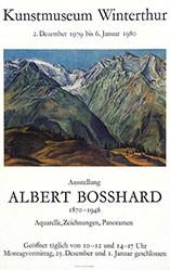 Anonym - Albert Bosshard