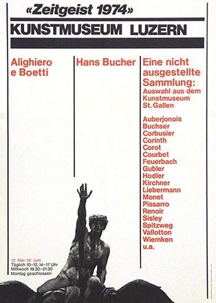 Wespi Dora - Zeitgeist 1974