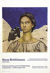 Mühlemann Rudolf - Hans Brühlmann