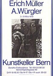 Ulli Pierre - Erich Müller / Annemarie Würgler