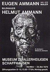 Anonym - Eugen Ammann, Maler