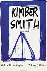 Matthieu E. - Kimber Smith - Galerie Renée Ziegler