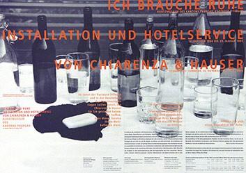 Anonym - Chiarenza & Hauser
