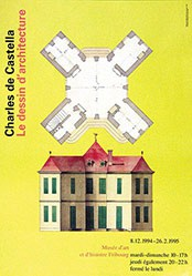 Graf Urs - Charles de Castella
