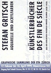 Koller Hanna - Stefan Gritsch - ETH Zürich