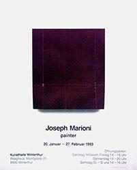 Walster Nicholas (Foto) - Joseph Marioni
