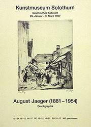 Anonym - August Jaeger