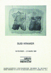 Anonym - Susi Kramer