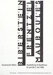 Anonym - Biberstein / Frentzel / Mauboules
