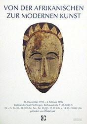 Leiris Louise Galerie - Von der afrikanischen zur ...