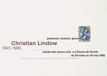 Lüthi Alexandre - Christian Lindow