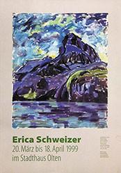 Anonym - Erica Schweizer