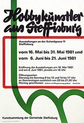 Grüness Willi - Hobbykünstler aus Steffisburg