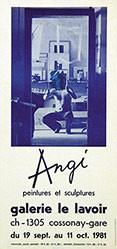 Anonym - Angi