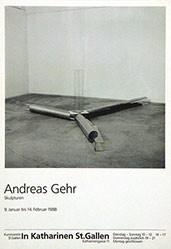 Anonym - Andreas Gehr Skulpturen