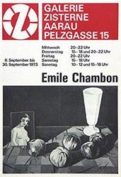 Anonym - Emile Chambon