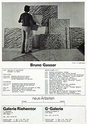 Zurkirchen S. (Foto) - Bruno Gasser