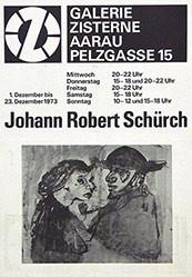 Anonym - Johann Robert Schürch