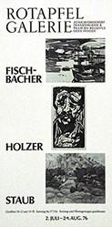 Anonym - Fisch-Bacher / Holzer / Staub