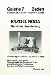 Anonym - Enzo D. Noga