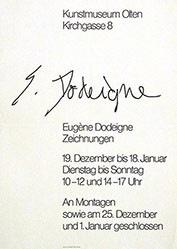 Anonym - Eugène Dodeigne