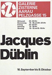 Anonym - Jacques Düblin