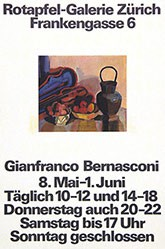 Anonym - Gianfranco Bernasconi