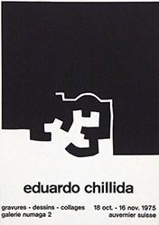 Anonym - Eduardo Chillida